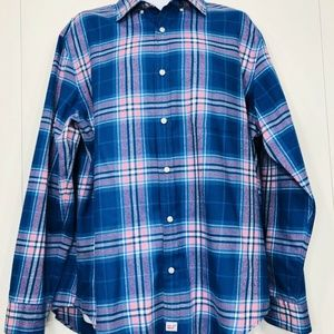 Vineyard Vines XL Performance Flannel Classic Fit